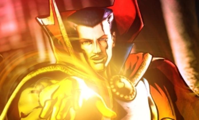 Doctor Strange: Marvel z něj chce mít nového Iron Mana   Fandíme filmu