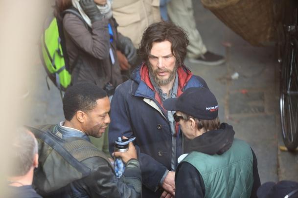 Benedict Cumberbatch   Fandíme filmu