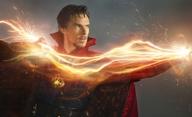 Doctor Strange: Další artwork a Doktorova kouzla | Fandíme filmu