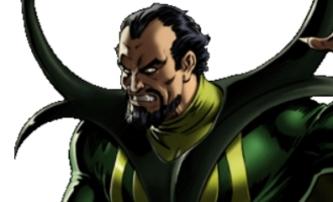 Doctor Strange: Známe představitele Barona Morda | Fandíme filmu
