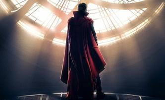 Recenze: Doctor Strange | Fandíme filmu