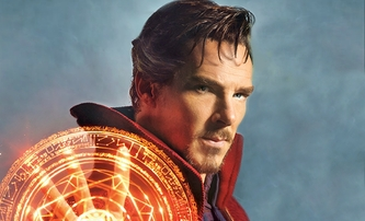 Doctor Strange: Oficiální fotka Cumberbatche v kostýmu | Fandíme filmu