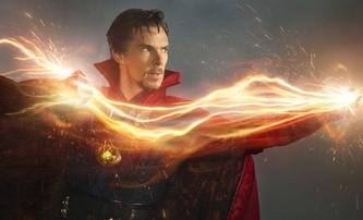 Doctor Strange: Režisér si pustil film s fanoušky a odhalil řadu zajímavostí | Fandíme filmu
