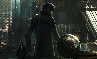 Doctor Strange: Nová sada fotek a video z natáčení | Fandíme filmu