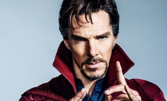 War Magician: Nacisté versus britský kouzelník aneb Benedict Cumberbatch se chystá do boje | Fandíme filmu