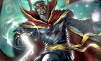 Doctor Strange: Hlavní role téměř obsazena | Fandíme filmu