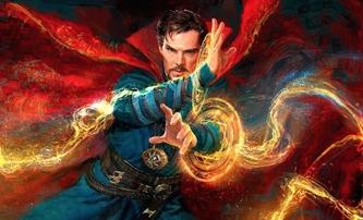 Doctor Strange: Nový trailer se přikouzlil na scénu | Fandíme filmu