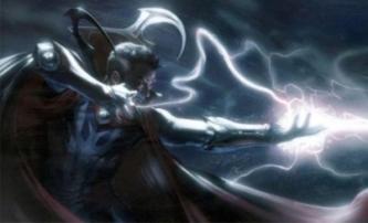 Doctor Strange na D23 | Fandíme filmu