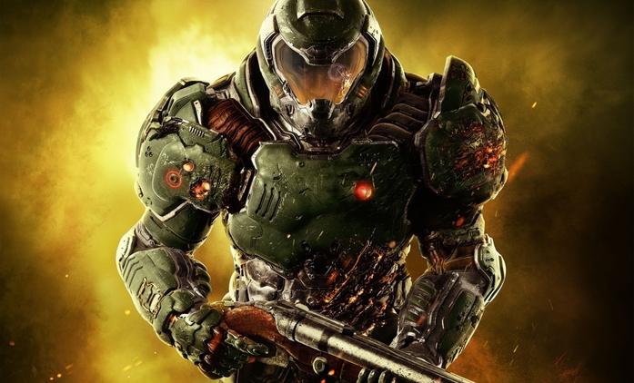 Režisér Trona točí nový Doom: Pusťte si trailer | Fandíme filmu