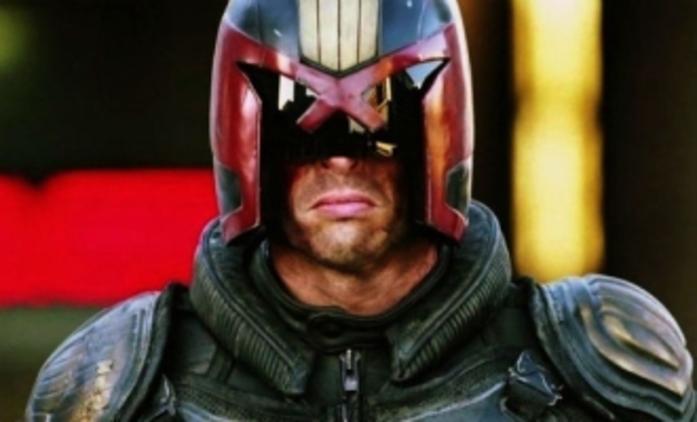 Dredd: S pokračováním to až tak žhavé nebude | Fandíme filmu