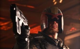 Dredd: Hromada informací a trailerů   Fandíme filmu