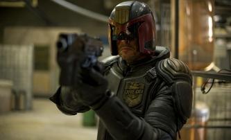 Dredd: Karl Urban chce na Netflix   Fandíme filmu
