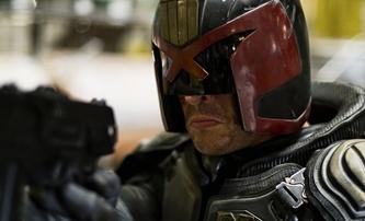 Dredd: Studio odmítlo film o Judge Death | Fandíme filmu