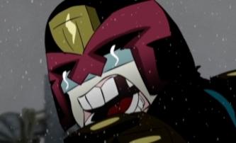 Judge Dredd: Superfiend - Pusťte si celou minisérii | Fandíme filmu