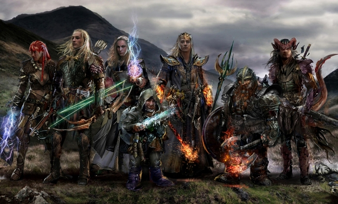 Dungeons & Dragons: Chystaný fantasy epos má nové režiséry a snad konečně vznikne   Fandíme filmu
