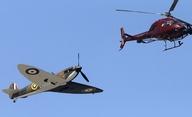 Dunkirk: Nolan chce údajně sundat letadlo za 5 milionů | Fandíme filmu