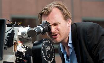 Christopher Nolan chystá válečný velkofilm   Fandíme filmu