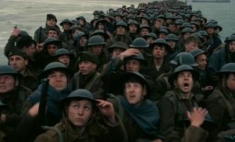 Dunkerk: Trailer na Nolanův válečný epos je tady   Fandíme filmu