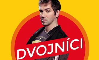 Dvojníci: Ondřej Sokol dostal komediální dvojroli | Fandíme filmu