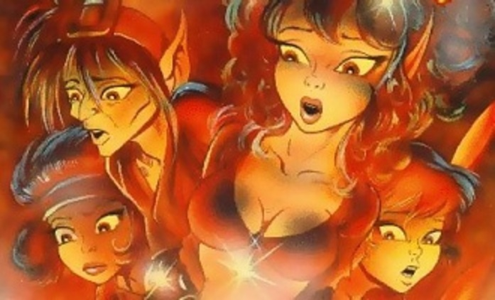 Elfquest: Tak trochu jiný fantasy komiks | Fandíme filmu
