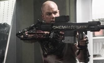 Elysium: Blomkampova sci-fi v nařachaném traileru   Fandíme filmu