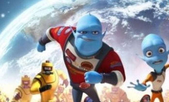 Escape from Planet Earth - animák od autorů Karcoolky | Fandíme filmu
