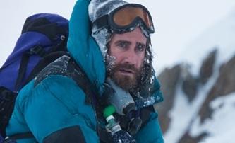 Everest: Fotky z horského dobrodružství | Fandíme filmu