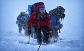 Everest: Chvíli po plakátu dorazily i trailery | Fandíme filmu