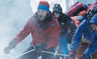 Z Everestu se přihnal nový trailer | Fandíme filmu
