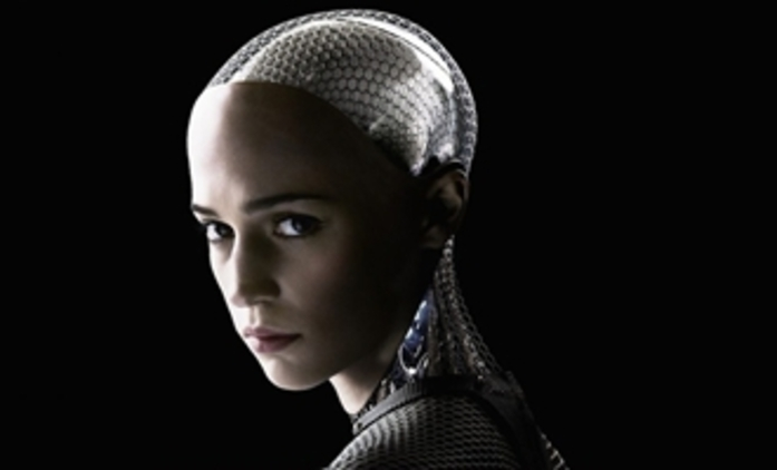 Ex Machina: Sci-fi s umělou inteligencí v nové ukázce | Fandíme filmu