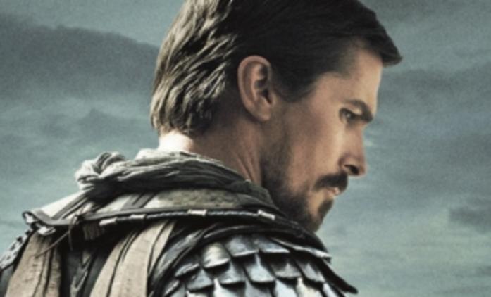 Recenze - Exodus: Bohové a králové | Fandíme filmu