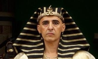 Exodus: Bohové a králové na černo-zlatých plakátech   Fandíme filmu