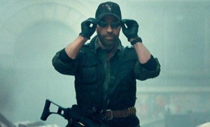 Expendables 3: Bude z filmu bitva starců?   Fandíme filmu