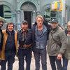 Antonio Banderas odmítl roli v The Expendables II | Fandíme filmu