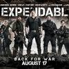 Expendables 2: Je tu parádní banner | Fandíme filmu