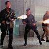 Expendables 2: Nové fotky s Arniem i Willisem | Fandíme filmu