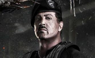 Expendables 4: Stallone vyřeší zásadní problém | Fandíme filmu