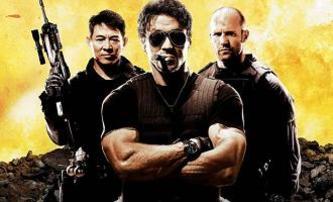 Expendables 2: Stallone potvrdil část obsazení | Fandíme filmu