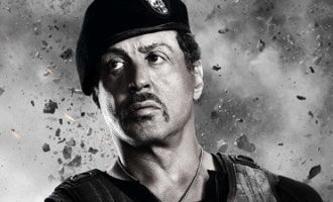 Expendables 2: Pirátský trailer bouchá jako o život | Fandíme filmu