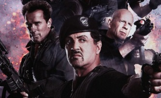 Expendables 3: Stallone potvrdil trojici nových tváří! | Fandíme filmu