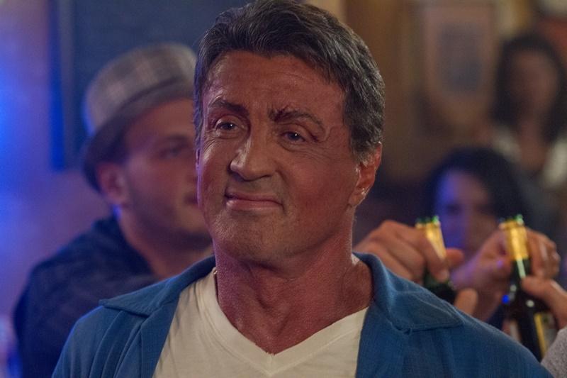 Sylvester Stallone | Fandíme filmu
