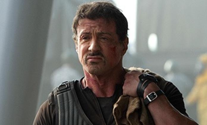 Stallone: Vyměknutí Expendables byla velká chyba | Fandíme filmu
