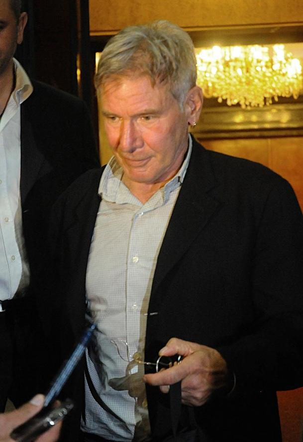 Harrison Ford | Fandíme filmu