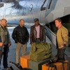 Expendables 3: Pět nových fotek | Fandíme filmu