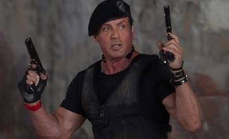 Samaritan: Po Rambovi bude Sylvester Stallone ztracený superhrdina | Fandíme filmu