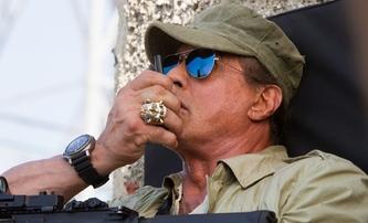 Expendables 4: Sylvester Stallone z projektu vycouval | Fandíme filmu