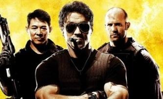 Expendables 3: Pět režisérů, kteří by zvládli akční řež! | Fandíme filmu