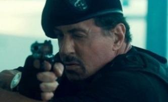 Expendables 3: Lundgrenův krátký pohled do zákulisí | Fandíme filmu