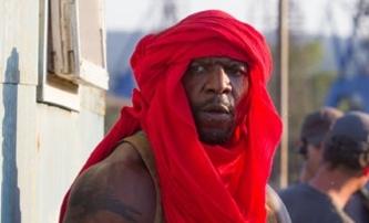 Expendables 3: Staří vs. mladí v novém spotu   Fandíme filmu