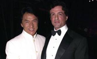 Expendables 3: Jackie Chan se chce rvát se Slyem! | Fandíme filmu
